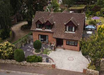 Packhorse Close, Sidford, Sidmouth EX10. 4 bed detached house for sale