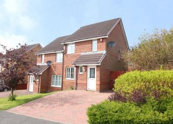 Thumbnail 2 bed semi-detached house for sale in Sconser, Erskine, Renfrewshire