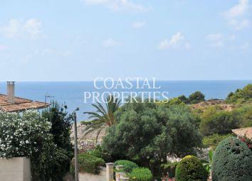 Thumbnail 4 bed villa for sale in Porto Cristo, Majorca, Balearic Islands, Spain