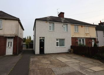 Thumbnail 3 bed property for sale in Beech Road, Skellow, Doncaster