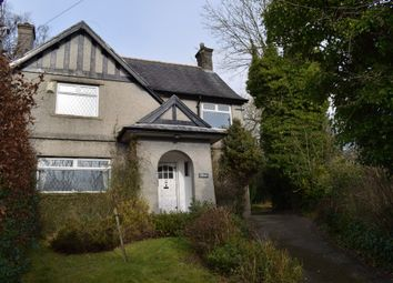 Thumbnail 3 bed detached house for sale in South View, Whins Lane, Simonstone, Burnley