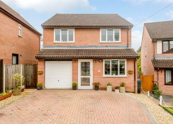 Thumbnail 4 bed detached house for sale in Axeford Meadows, Chard Junction, Chard, Somerset