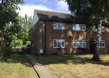 Thumbnail 1 bed flat for sale in Grange Close, Condover, Shrewsbury