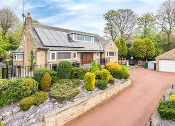 Thumbnail 4 bed detached house for sale in Coniston, Timothy Lane, Upper Batley, West Yorkshire