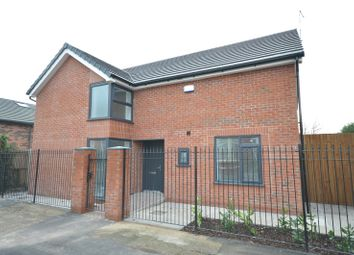 Thumbnail 4 bed detached house for sale in Annesley Road, Aigburth, Liverpool