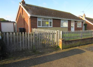 3 bed detached bungalow for sale in Holmscroft Road, Herne Bay CT6
