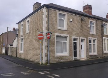 Thumbnail 2 bed end terrace house for sale in William Street, Accrington