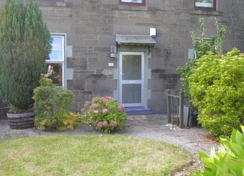 Thumbnail 2 bed flat to rent in Baldovie Road, Broughty Ferry, Dundee