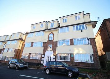 Thumbnail 2 bed flat to rent in Windmill Hill, Enfield, Middlesex