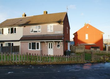 Thumbnail 3 bed semi-detached house for sale in Staveley Road, Keighley, West Yorkshire