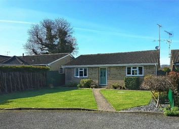 Thumbnail 3 bed detached bungalow for sale in Alderman Close, North Mymms, Hatfield