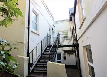 Thumbnail 4 bed flat to rent in St. Davids Hill, Exeter