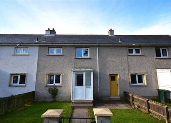 Thumbnail 2 bed terraced house for sale in Stuart Place, Tomintoul, Ballindalloch
