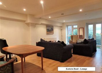 Thumbnail 3 bed flat to rent in Eastern Road, Brighton