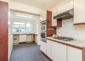 Thumbnail 3 bed semi-detached house for sale in Weston Super Mare, Somerset, .