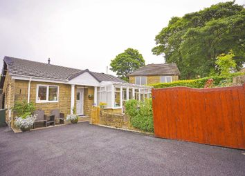 Thumbnail 3 bed detached bungalow to rent in Rings Street, Loveclough, Rossendale