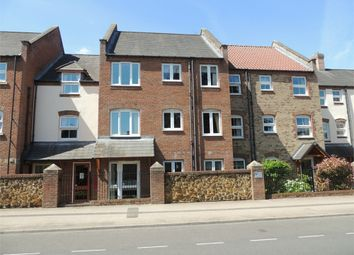 Thumbnail 1 bed flat for sale in Priory Road, Downham Market