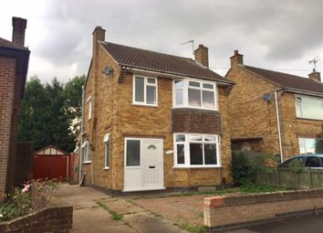Thumbnail 3 bed detached house for sale in Jubilee Road, Shelton Lock, Derby