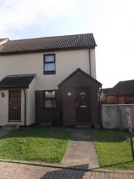 Thumbnail 2 bed property to rent in Cronk Y Berry View, Douglas