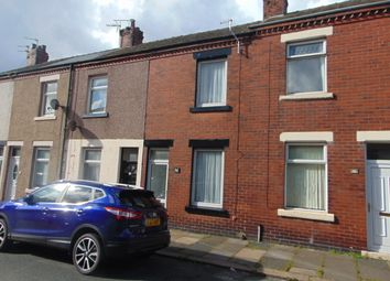Thumbnail 2 bed terraced house to rent in Gloucester Street, Barrow-In-Furness, Cumbria