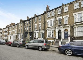 Thumbnail 4 bed maisonette for sale in Queensdown Road, London