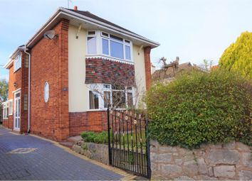 Thumbnail 2 bed detached house for sale in Rhuddlan Road, Rhyl