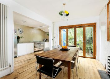 Thumbnail 5 bed terraced house for sale in Maycliffe Park, Bristol