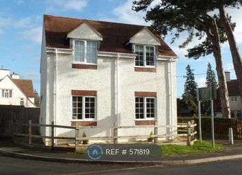 Thumbnail 2 bedroom detached house to rent in Highworth Road, Shrivenham, Swindon