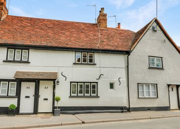 Thumbnail 2 bed terraced house for sale in Brook Street, Watlington