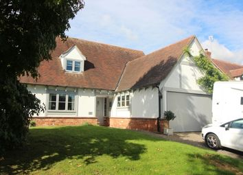 Thumbnail Room to rent in The Elms, Leek Wootton, Warwick