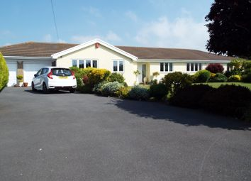Thumbnail 4 bed detached bungalow for sale in 19 Easterfield Drive, Southgate, Swansea
