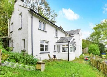 Thumbnail 4 bed detached house for sale in Lamellion, Liskeard, Cornwall