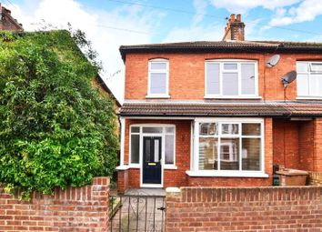 Thumbnail 3 bed semi-detached house for sale in Oaklands Road, Bexleyheath, Kent