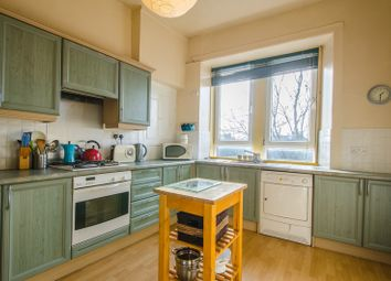 Thumbnail 1 bed flat for sale in Bolton Drive, Glasgow, Lanarkshire