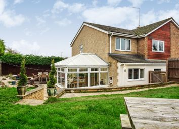 5 bed detached house for sale in Park Road, Stamford PE9