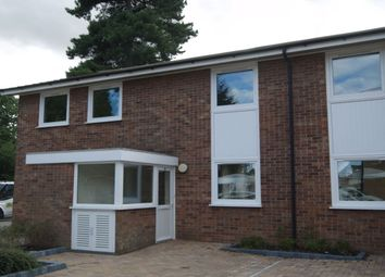 Thumbnail 2 bedroom flat to rent in Upton Road, Norwich