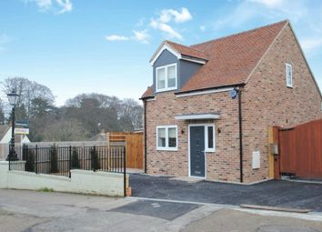 Thumbnail 2 bedroom detached house to rent in Havers Lane, Bishop`S Stortford, Hertfordshire