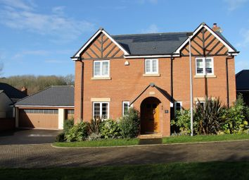 Thumbnail 4 bedroom detached house for sale in Stowbrook, Sidmouth