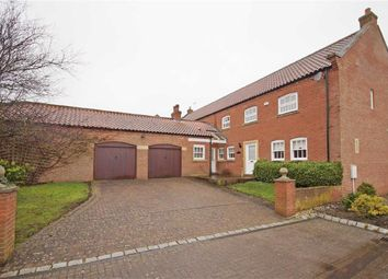 Thumbnail 4 bedroom semi-detached house to rent in St. Mongahs Court, Copgrove, North Yorkshire