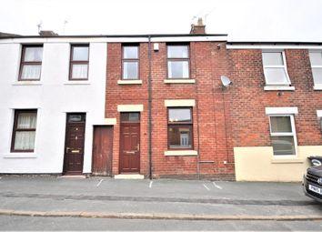 Thumbnail 3 bed terraced house for sale in Fylde Street, Kirkham, Preston, Lancashire