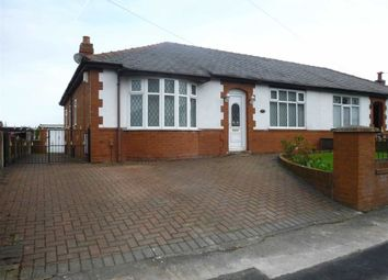 Thumbnail 4 bedroom semi-detached bungalow to rent in Lytham Road, Ashton-On-Ribble, Preston