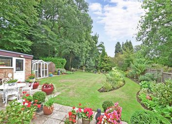 Thumbnail 5 bed bungalow for sale in Hoath Lane, Wigmore, Gillingham, Kent