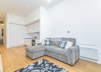 Thumbnail 1 bed property to rent in Lake Shore Drive, Bristol