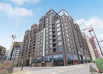 Thumbnail 1 bed flat to rent in Plimsoll Building, Handyside Street, London