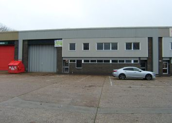 Thumbnail Warehouse to let in South Hampshire Industrial Park, Totton, Southampton
