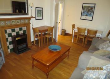 Thumbnail 3 bedroom flat to rent in Jeffrey Street, Edinburgh