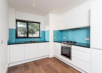 Thumbnail 3 bed terraced house to rent in Belz Drive, London
