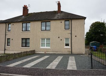 Thumbnail 2 bed flat to rent in Haining Terrace, Linlithgow