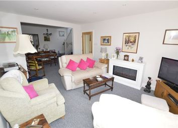Thumbnail 4 bedroom detached bungalow for sale in Ochiltree Road, Hastings, East Sussex