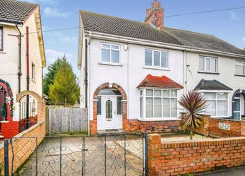 3 bed semi-detached house for sale in Anlaby Park Road South, Hull HU4